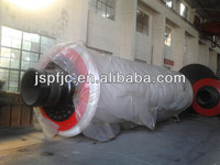Jiangsu Pengfei high performance price ratio and high quality saving energy mpg iron ore tube ball mill