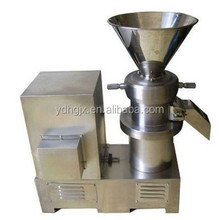 date paste making machine/JM colloid mill machine for make jam