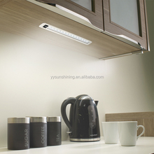 LED recessed mounted DC12V LED Furniture Lighting