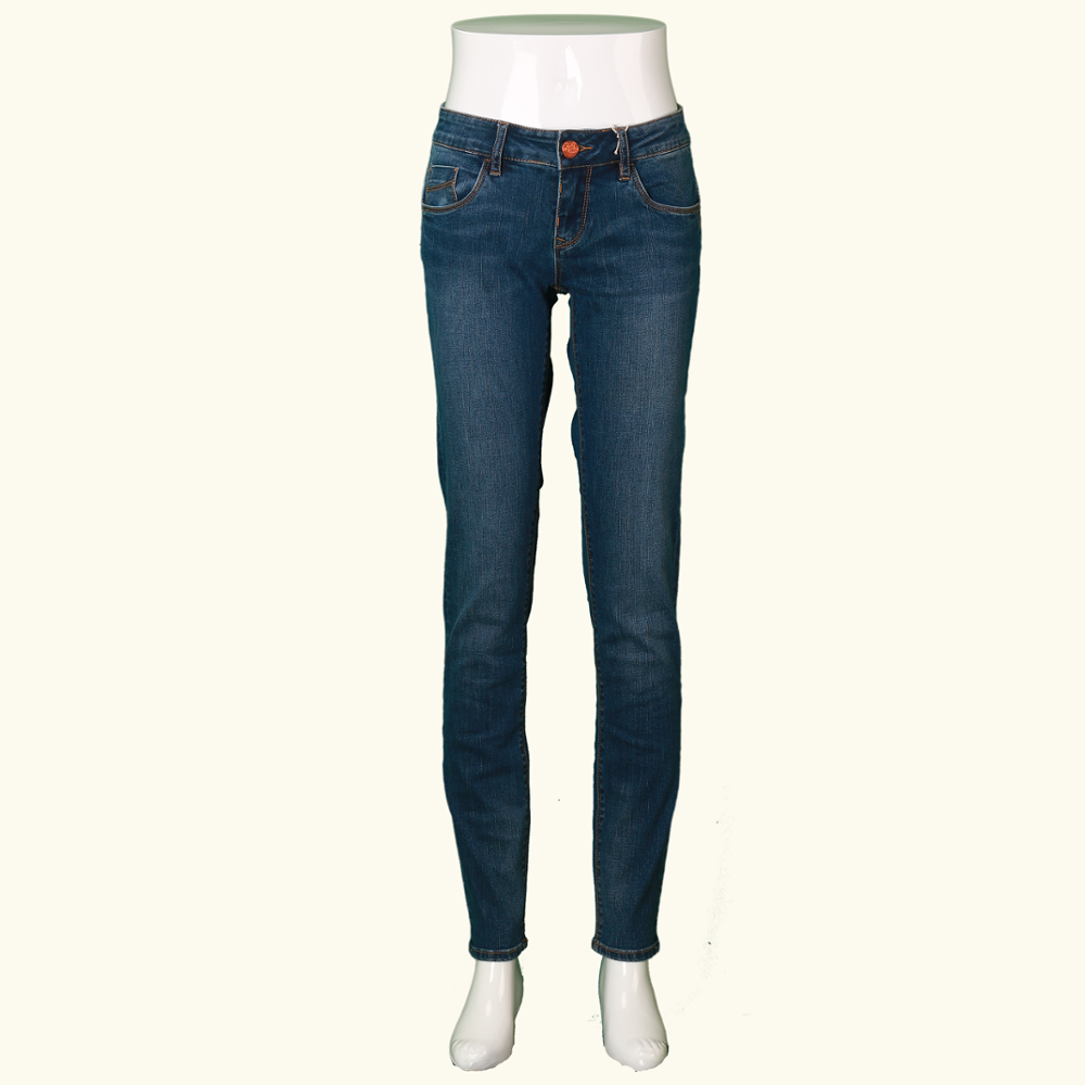 New!!! Cheap Classic Light Weight Ladies' Spandex Denim Jeans