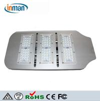 80w high lumen bridgelux outdoor waterproof ip65 solar led street light