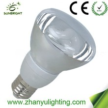 220V wholesale cfl bulb reflector lamp 15w e14 made in China