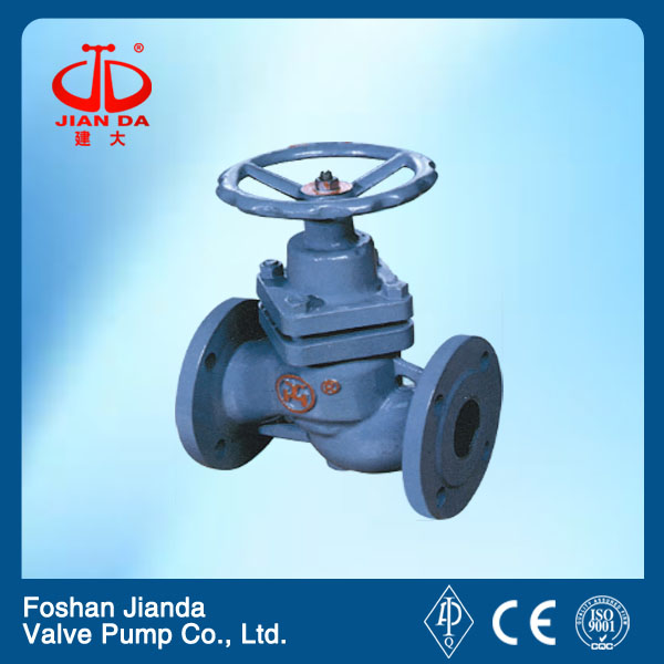 PN16 brass ball valve with low price