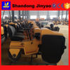 vibrating plate compact, hand plate compactor ,High quality 2016 hand operate double drum road roller