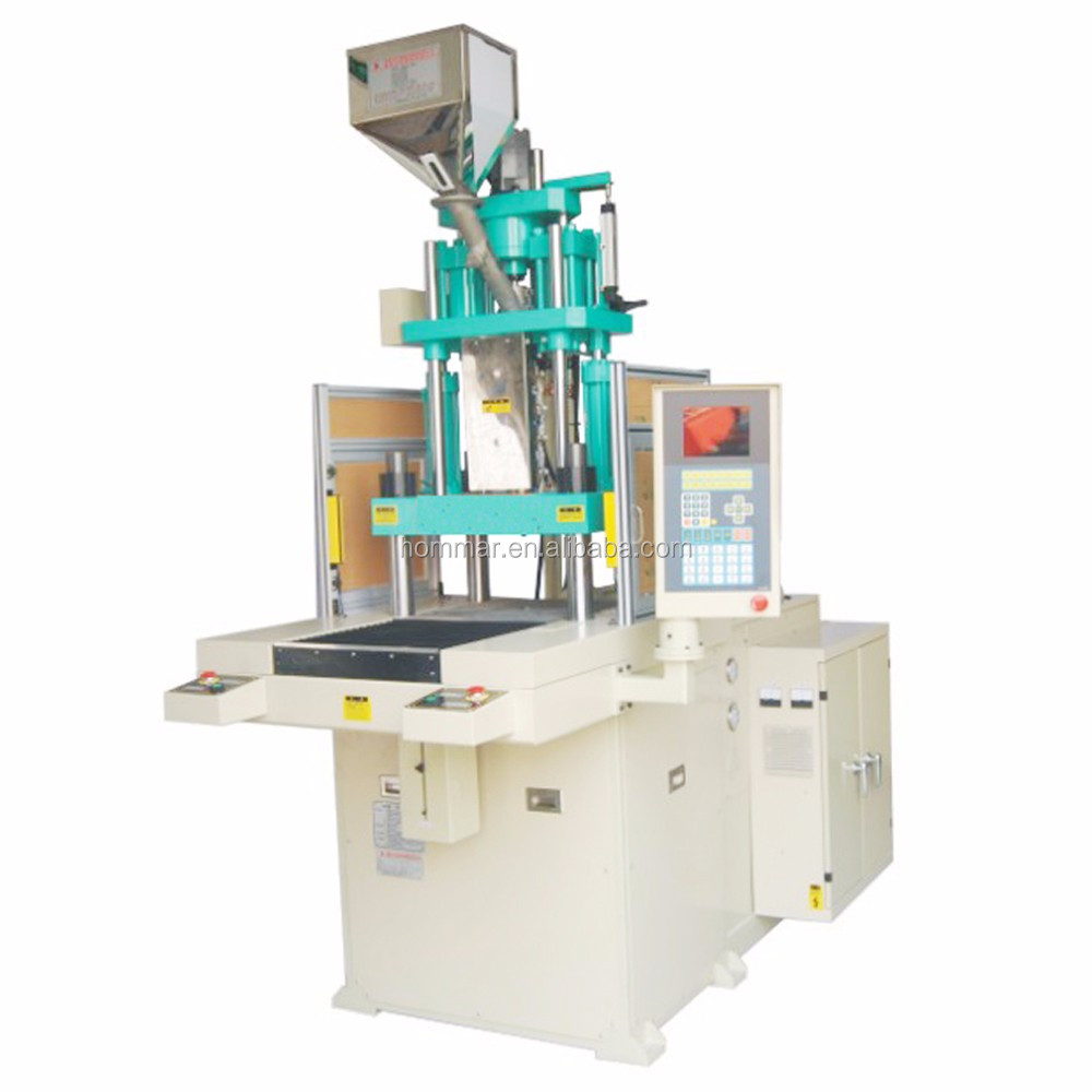 70T Vertical High efficiency credit card dental floss automatic plastic moulding machine HM0102-28