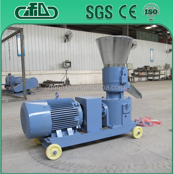 Poultry Farm Cheap small dog food pellet making machine