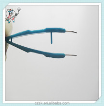 wholesale products buy from china------ disposable medical plastic tweezer product------ disposable medical plastic tweezer