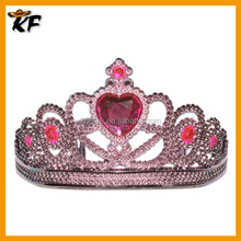 factory wholesale custom pageant tiaras crowns