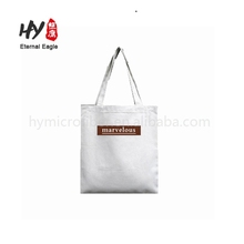 Wholesale promotion classic unique maroon canvas duffle bag