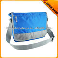 Hot messenger bag with flap
