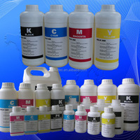 Eco Solvent Inks for Roland DX4/ DX5 /DX7 Printhead