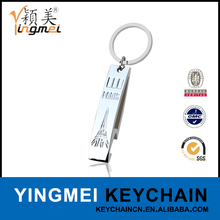 2014 hot sell Keychain bussiness gifts