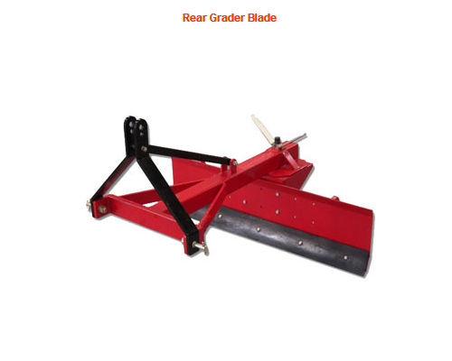Made in China Rear Grader Blade for Tractor