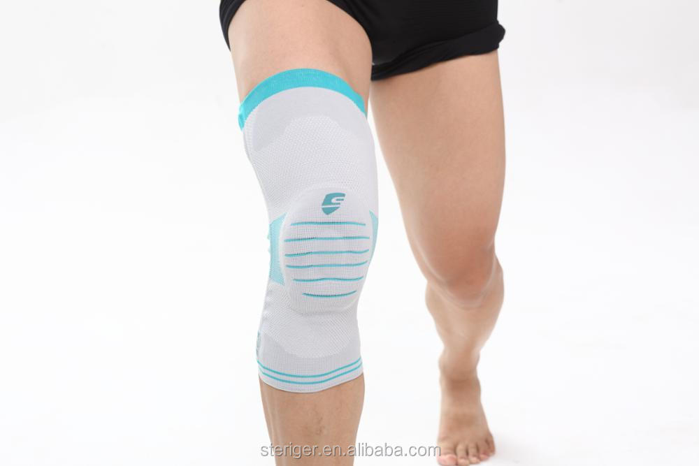 Amazon best selling post surgery treatment padding protector knee sleeve