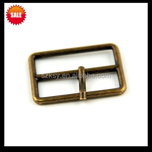 2015 new fashion chromium alloy metal side-release buckles