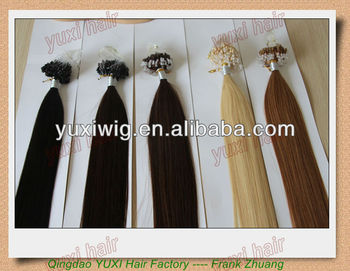 100% Indian remy hair extention