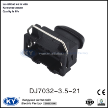 2015 auto connector 3 hole connector housing