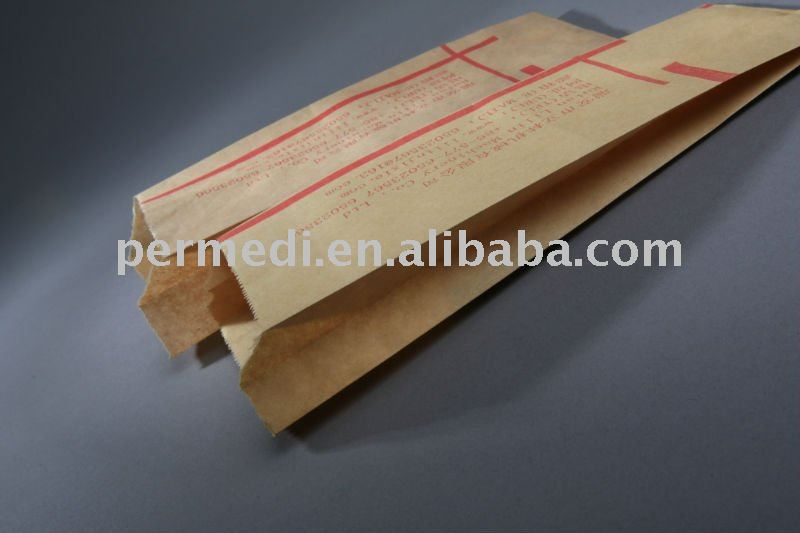 brown paper bag sterile autoclave paper bag paper bags manufacturers in uae