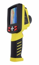 3.5 inch LCD Handheld Infrared Thermal Imager with High Resolution High Temprature Working