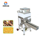 Commercial Corn Seed Tresher Sheller Removing Machine
