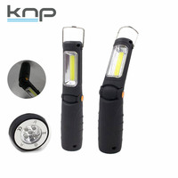 Brightest Rechargeable Flexible Magnetic 3W COB