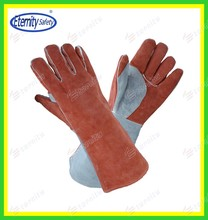 Eternity glove Welding gloves good brand image gloves well for workers