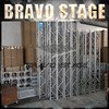Make Up Gimnasio Cuadrado De Aluminio Truss Con Lighting Truss Heavy Duty Garage Canopy