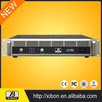 3U high power toppro 2014 tp1.3k digital amplifier