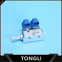 Auto fuel 2 Cylinder cng/lpg injector Rails cng kit price