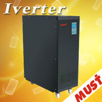 economic 300w to 20kw inverter solar system for home