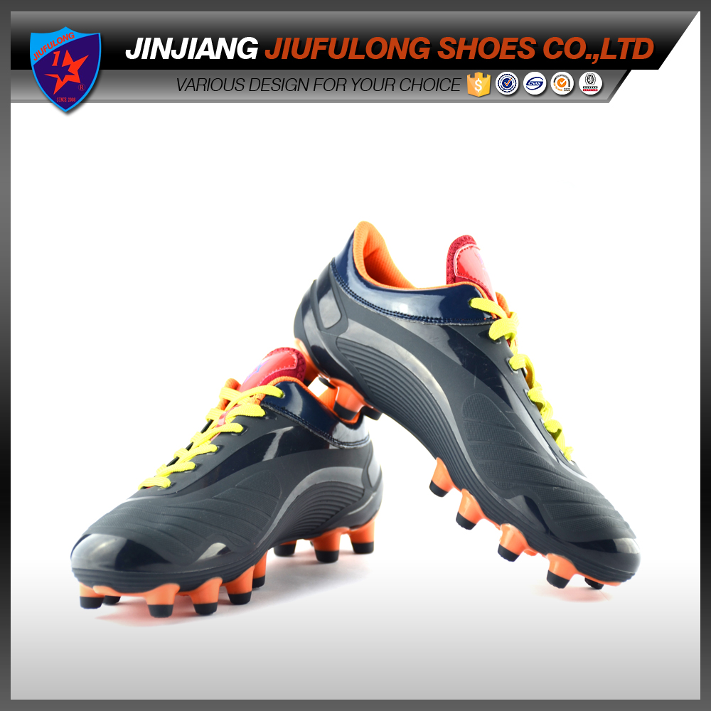 New Fahion Custom Soccer Shoes Brand Football Shoes Professional Manufacture Sport Shoes