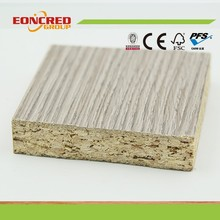 E1 and E2 Grade Laminated Particle Board Sheets/ Laminated Chipboard