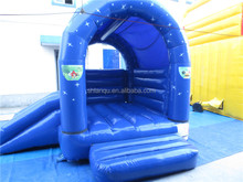 kids mini inflatable jumper castle combo for sale