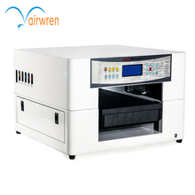 new uv printer a3 size guitar picks printing machine of new technology