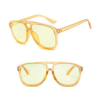 Wholesale Transparent Sunglasses Man