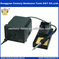 hot sale temperature control lead free solar cell soldering station