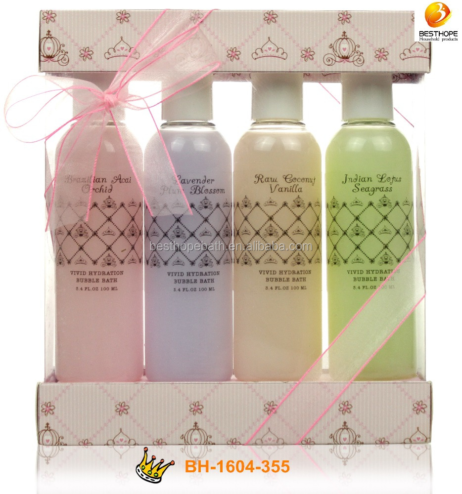 Body Cleansing Gel Bubble Bath Body Dream Works