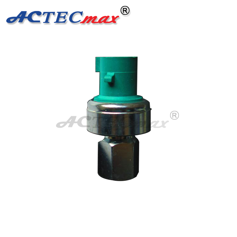 Auto Air Conditioning System Part R134a Pressure Switch For Air Compressor
