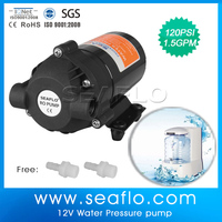 Small High Pressure Water Plunger Diaphragm Pump