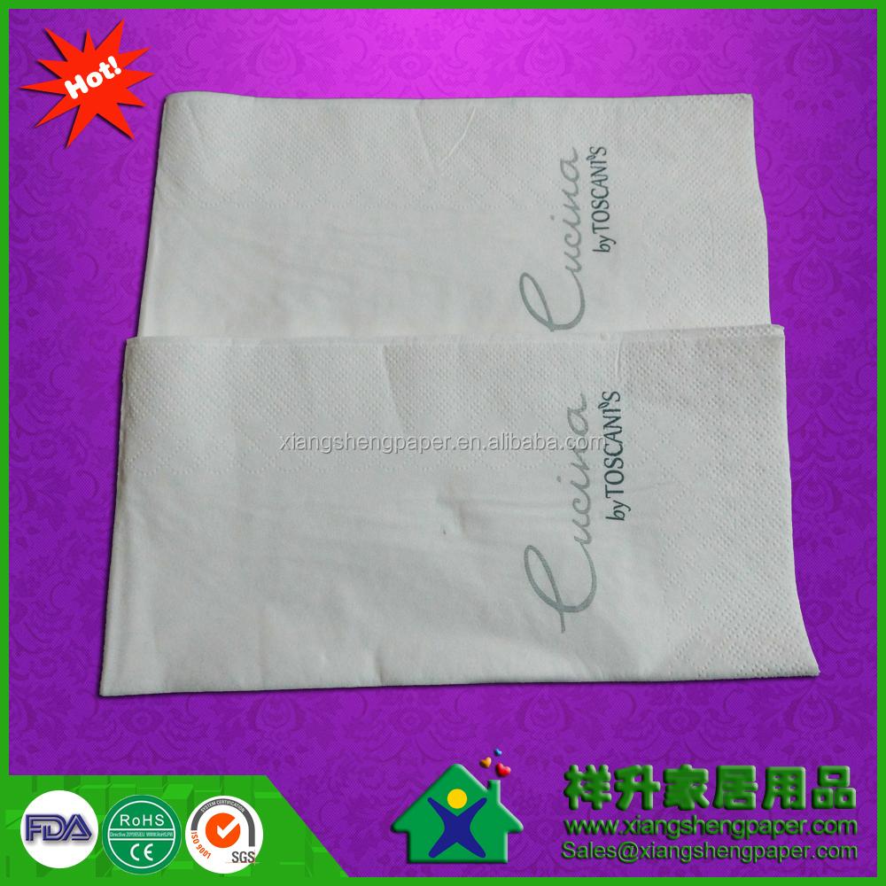 Term paper custom napkins with logo