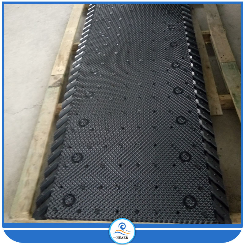 Cooling Tower Filter, Hanging Cooling Tower Pvc Filler