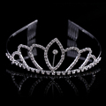 2017 Hot Sale Pageant Tiaras For Queen