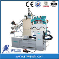 New products China sale automatic laundry press machine for shirt