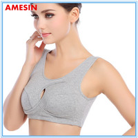 Sexy Breast Open Sleep Wear Ladies Underwear Bra New Design 2015