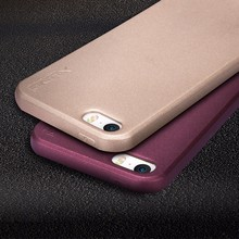 [X-Level] Guangzhou PIPILU Wholesale TPU Silicon Cell Phone Case for Apple iPhone 5/SE