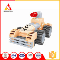 wholesale toys from china block toys super car construction play set