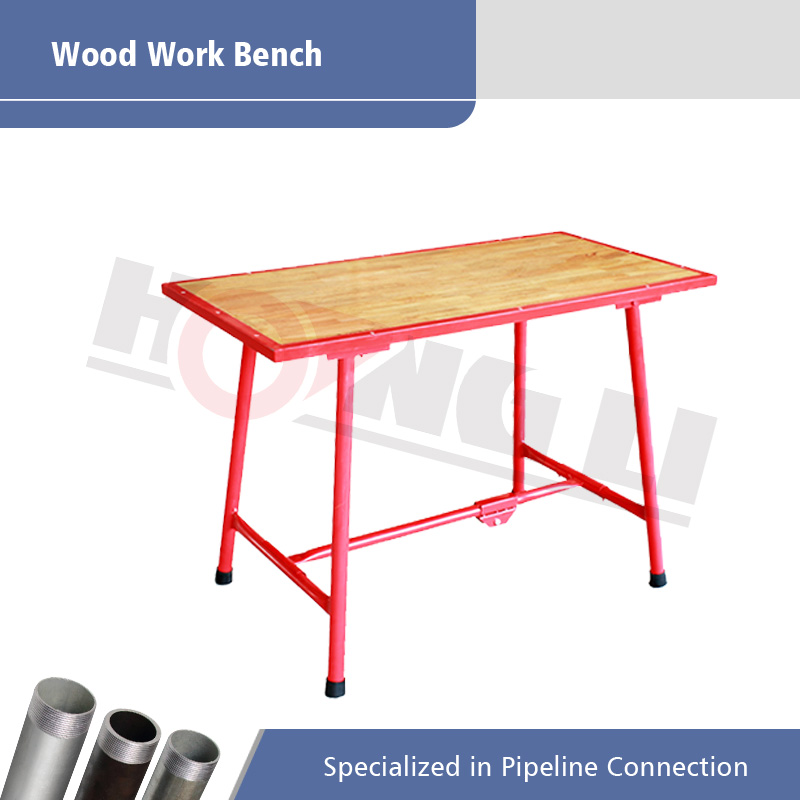 Hongli H403 Folding Work Bench Table