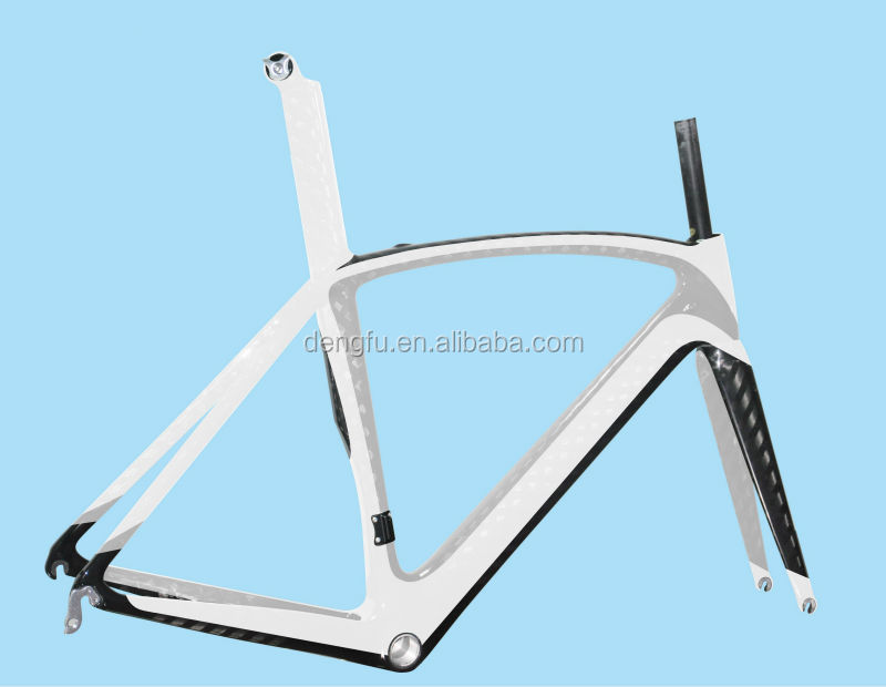 Dengfu bikes Carbon bicycle frame FM098 2015 form China
