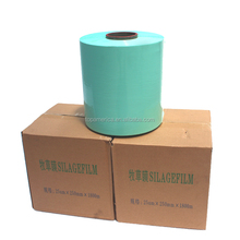 Agriculture Use 5 layer Silage Bale Wrap Stretch Film
