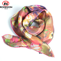 Hot new products for 2016 colorful fashion scarf import china goods